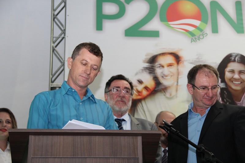 """PRONAF """"B"""" já é realidade no Planalto Norte"""