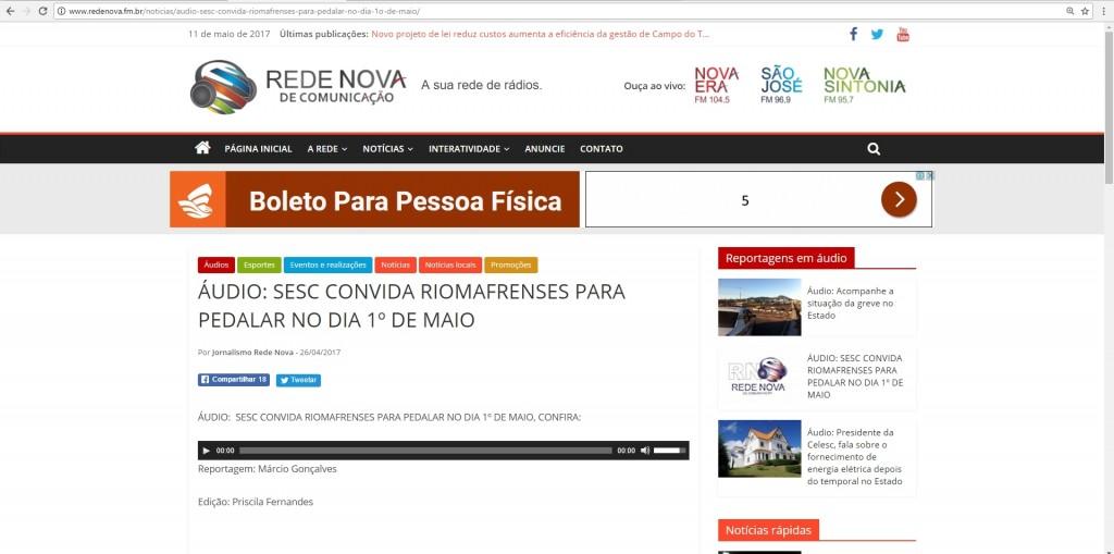 Site Rede Nova 02