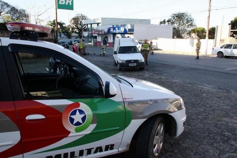 Polícia Militar de Mafra divulga balanço dos atendimentos prestados