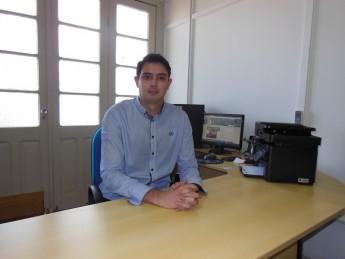 Câmara de Mafra tem novo diretor Administrativo e Financeiro