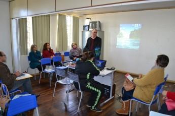Gerência de Educação da ADR Mafra realiza reuniões com diretores de escolas estaduais (2)