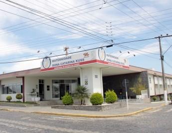 STF-proíbe-atendimento-particular-na-maternidade-Catarina-Kuss-e-demais-instituições-de-saúde-pública-em-SC