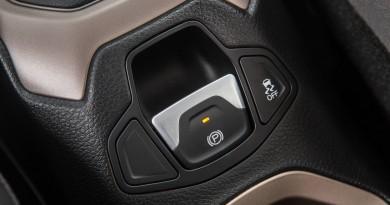 Jeep chama quase todos os Renegade para recall nos freios