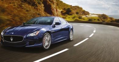 Maserati GranTurismo e o Maserati GranCabrio