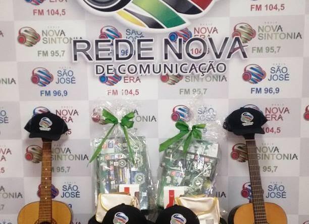 Dia das crianças na melhor Rede de Rádios da Região…