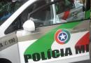 Atendimentos da Polícia Militar de Mafra – Período: De 17 a 20 de maio de 2019
