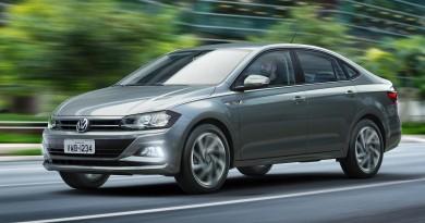 Volkswagen Virtus: sedã do Novo Polo chega em janeiro