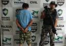 Atualizando: Fuga de presos na Delegacia de Rio Negro