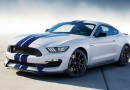 Ford Mustang Shelby GT 350 chega ao País
