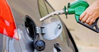 Petrobrás sobe de novo preço da gasolina e valor atinge recorde