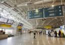 Alta temporada deve movimentar 21,9 milhões de passageiros nos aeroportos da Infraero