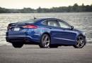 Ford desiste de produzir novo Fusion para 2020