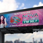 Rede Nova de Comunicação – Sempre com você !!!