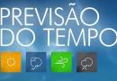 Áudio: Previsão do Tempo: Região Sul 14/03/2018