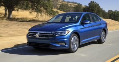 Novo Jetta: Veja como ficou a nova geração do Volkswagen