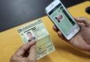 CNH digital está disponível em todo o país, informa Serpro