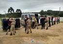OPERAÇÃO PROGRESSIVE III: POLÍCIA MILITAR NO COMBATE ÀS DROGAS