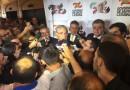 Pinho Moreira assume governo de SC