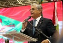 Eduardo Pinho Moreira anuncia desativação de 15 ADRs e 4 secretarias executivas.