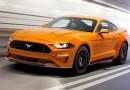Ford Mustang já é vendido no Brasil