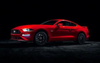 Ford: Divulgação