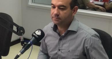 Prefeito Wellington Bielecki decide não concorrer a deputado