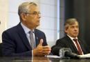 """""""Se não houver cortes, o Estado ficará ingovernável"""", afirma Pinho Moreira"""