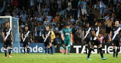 Futebol: Confira os resultados da Copa do Brasil e Libertadores
