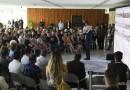 Eron Danilo Costin é o vencedor do concurso do plano urbanístico de ocupação da orla do Lago Paranoá