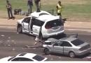 Carro autônomo da Waymo se envolve em acidente novamente nos EUA