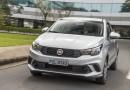 Fiat Argo tem nova versão de entrada, por R$ 44.990