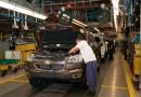 GM retoma produção da S10 e Trailblazer em São José após férias coletivas