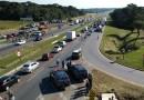 Governo e concessionárias conseguem liminares contra protestos dos caminhoneiros em 8 estados