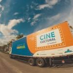 Cine Cultural WestRock leva hoje cultura e diversão para crianças de Mafra