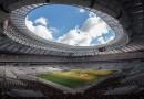 Brasil peca defensivamente, perde para a Bélgica e está eliminado