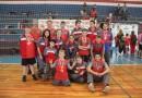 ABAM Badminton conquista 16 medalhas na II Etapa do Estadual na cidade de Caçador/SC
