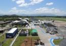 Aeroporto de Joinville está preparado para o maior festival de dança do mundo