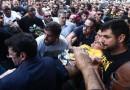 Bolsonaro é esfaqueado durante ato de campanha em MG
