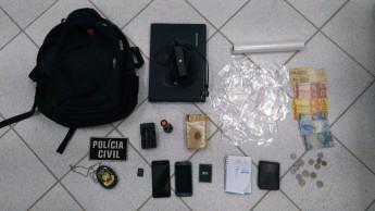 Fonte/Foto: Polícia Civil