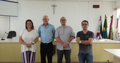 Câmara de Vereadores de Mafra aprova nova mesa diretora