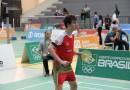 Jogos Escolares da Juventude: Etapa Nacional em Natal (RN) contou com a participação do atleta mafrense Lucas Arten
