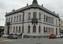 Prefeitura de Rio Negro recebe prédio do  antigo Fórum
