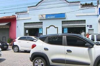 © Fornecido por Abril Comunicações S.A. Lotérica em São Sebastião (SP), onde apostador não retirou a quantia de R$22 milhões ganhos na Mega-Sena