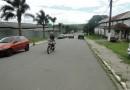 Paizani autoriza licitação do alargamento da rua Rodolfo A. Pfeffer