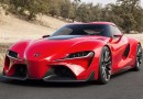 Conheça a nova geração do Toyota Supra