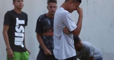 Incêndio em centro de treinamento do Flamengo deixa 10 mortos