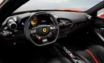 Foto: Ferrari/Divulgação