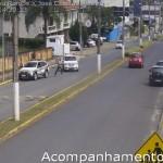 Polícia Militar de Mafra recupera motocicleta roubada e prende 2 pessoas envolvidas