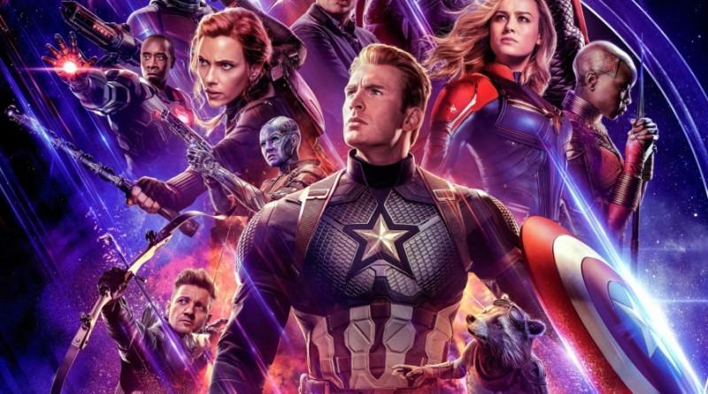 Marvel divulga teaser com cenas inéditas de 'Vingadores: Ultimato'
