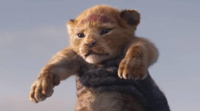 Cinema: O Rei Leão ganhou um novo trailer !!! Confira…